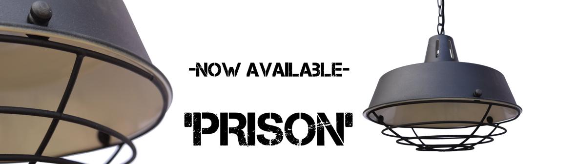 Hanglamp prison